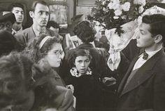 Nueva York en la Posguerra: retratos cotidianos - Cultura Colectiva - Cultura Colectiva