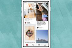Pinterest Brings Ads To Users' Home Feeds | TechCrunch