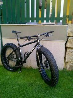 Fat Bike #fatbike #bicycle