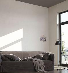 Mit Einer Dunkleren Farbe Lässt Sich Die Decke Optisch U201eabsenkenu201c.