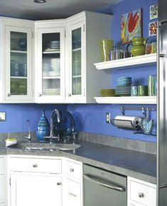 kitchen corner solutions