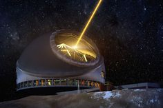 Why Hawaiians are protesting construction of the world's second-largest telescope - Vox
