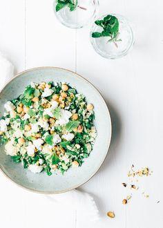 groene couscous