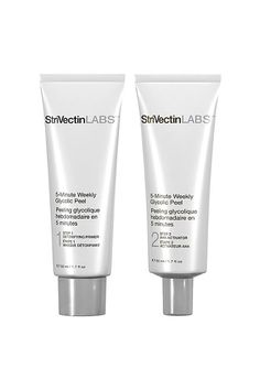 Everything You Need For A Beautiful Fall #refinery29  http://www.refinery29.com/fall-beauty#slide23  Ain't nobody got time (or money) for weekly facial peels. But, with StriVectin's new 5-Minute Glycolic Peel, you can do one in the comfort of your own bathroom. Talk about small miracles.