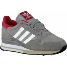 Grijze Adidas Sneakers