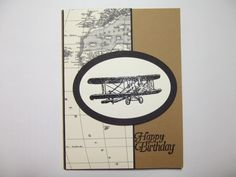 Birthday Card by bmbfield - Cards and Paper Crafts at Splitcoaststampers