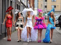 Big Fat Gypsy Weddings' Thelma Madine shows off extravagant creations at Epstein My Big Fat Gypsy Wedding, Gipsy Wedding, Wedding Girl, Thelma Madine, Clothing Fails, Gypsy Girls, Queen Dress, Gypsy Style, Ladies Day