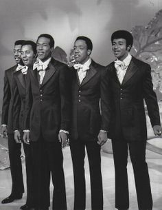 The Temptations are an American vocal group known for their success with #Motown Records during the 1960s and 1970s. Known for their choreography, distinct harmonies, and flashy wardrobe, they were highly influential to R&B and soul music.