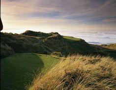 Doonbeg Golf Club, Clare - Book a golf break or golf holiday