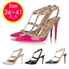 2014 New Design Shoes For Women Sandal Pumps Party Pama Leather $28.90