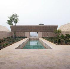 Valerio Olgiati : Villa Além - ArchiDesignClub by MUUUZ - Architecture & Design