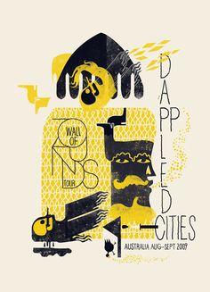 DAPPLED CITIES.  webuyyourkids