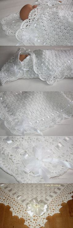 Blanket for newborns