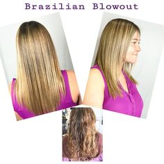 15 Best Brazilian Blowout images in 2019 | Brazilian blowout, Smooth