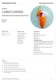 Mesmerizing Crochet an Amigurumi Rabbit Ideas. Lovely Crochet an Amigurumi Rabbit Ideas. Easter Bunny Crochet Pattern, Crochet Rabbit, Crochet Patterns Amigurumi, Crochet Dolls, Crochet Fruit, Crochet Food, Free Crochet, Crochet Phone Cases, Crochet Designs