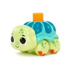 Little Tikes Baby Touch 'N Go - Turtle