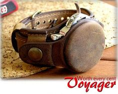 It was a long, long time ago. by militarywatchstrap Best Friend Gifts, Gifts For Friends, Bracelet Cuir, Leather Watch Bands, Beautiful Watches, Vintage Watches, Fashion Watches, Leather Men, Watches For Men