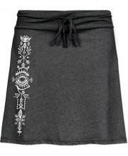 Awaken Organic Yoga Skirt