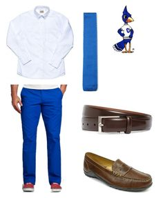 How to Dress for | Creighton Basketball Game