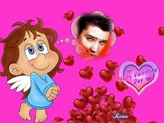 Valentine <3