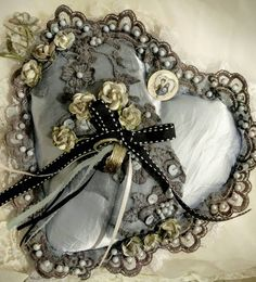 Tim Burton\'s Corpse Bride Emily & Victor inspired Boutonnieres for ...