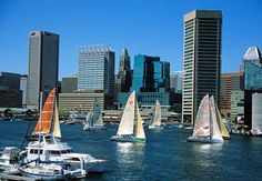 Baltimore Inner Harbor - - Yahoo Image Search Results