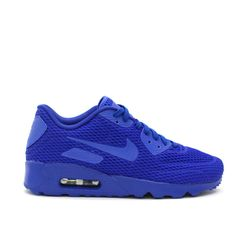 Nike Air Max 90 Ultra BR Blue 725222 402