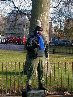 Speaker's Corner, Hyde Park, London