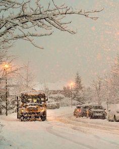"mystic-revelations: "" Let It Snow! Let It Snow! By Olaf Sztaba "" - Emmi - - mystic-revelations: "" Let It Snow! Let It Snow! By Olaf Sztaba "" mystic-revelations: "" Let It Snow! Let It Snow! By Olaf Sztaba "" I Love Snow, I Love Winter, Winter Day, Winter Christmas, Winter Light, Winter Storm, Cozy Winter, Snow Pictures, Winter Magic"