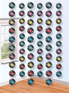 music themed birthday party - Bing Images...Would be cute for a home made photo booth
