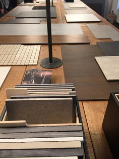 Inalco Home Experience showed the attending professionals to #Fuorisalone2016 in #Milano all the Company´s textures, colours and finishings.
