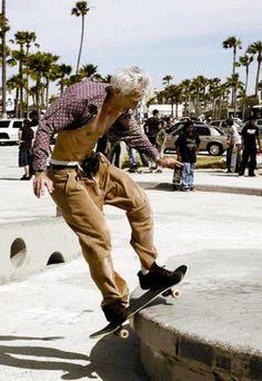 Old skaters never die