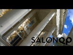 #SalónQP de Londres: el vídeo y las fotos | Horas y Minutos
