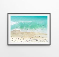 Available sizes (inches): Large Framed Art, Framed Wall Art, Wall Art Prints, Beach Posters, Beach Wall Art, Beach Print, Texture Art, Beach Photography, Beach Photos