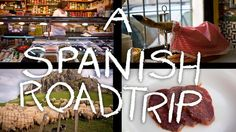 We spent two weeks traveling across Spain, from Basque Country, to Galicia, Andalucia and finally Barcelona.  The food and travel adventure was condensed into three minutes... Enjoy!  PS. REGARDING THE MUSIC, we know that Flamenco isn't representative of each region, but it is from Spain and we love the song, hope you do too. Thanks for watching! Created by: www.theperennialplate.com In Partnership with Intrepid Travel (win a trip to Europe!): http://www.intrepidtravel.com/win-italy-trip…