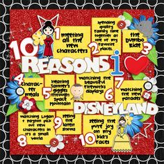 10 Reasons I ♥ Disneyland..... Da every dude or dudette loves Disneyland! You gotta expecially this person right here!