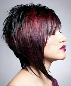 try new hair styles hair styles for with highlights 4123