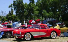 1957 Chevrolet Corvette - fvl   Flickr - Photo Sharing!