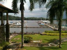 Sebana Cove Golf and Marina Resort - Johor, Malaysia