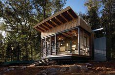 Gorgeous Outbuildings - residentialarchitect Magazine