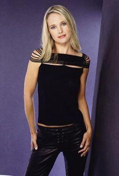 Sharon Newman Sexy | Fureur » Sharon / Sharon case