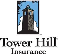 Tower Hill Insurance. One of our many fine companies.