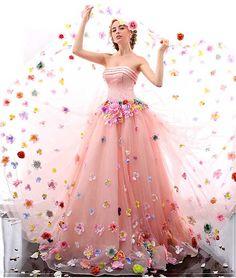 ウェディングドレス ロング丈 カラードレス結婚式 上品ドレス。【サイズ有S/M/L】ウェディングドレス ロング丈 カラードレス ピンク 結婚式 披露宴 上品ドレス プリンセスドレス お呼ばれドレスに大人気のロングドレス 二次会パーティーにもお勧め!da101s1/代引き不可
