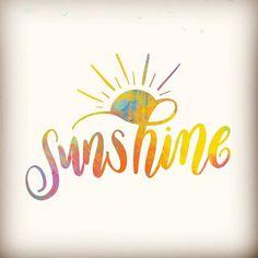 Walking on sunshine  223/366