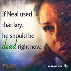 @Once Upon a Time: Neal...#OnceUponATime