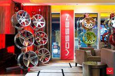 Vossen Sky Lounge - SEMA 2015 - Mandarin Oriental Las Vegas - © Vossen Wheels 2015 - 2053