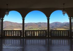 Windows - Cascia - Umbria - Pinned by Mak Khalaf City and Architecture UMBcasciaitaliaperugiapgumbria by Adelaide-Simeone