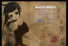 Mario Nerio's page on about.me – http://about.me/maritosv