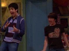 Drake and Josh <3