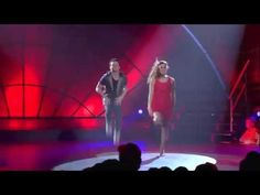Fréderic&Kalila: Hip Hop Fast (''LoveStoned'' - Justin Timberlake)